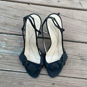 Kate spade semi kitten heels
